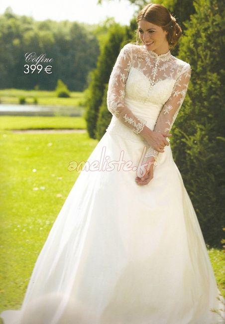 Des robes de mariée pensées pour les grandes tailles - Holiday and ...