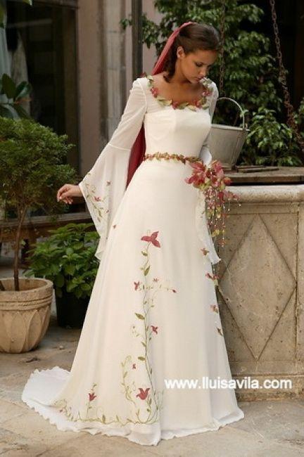 Un Mariage Médieval Mode Nuptiale Forum Mariagesnet