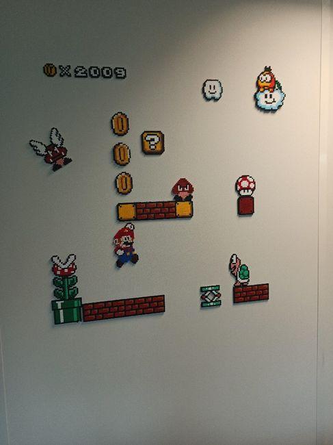 Photobooth mario 1