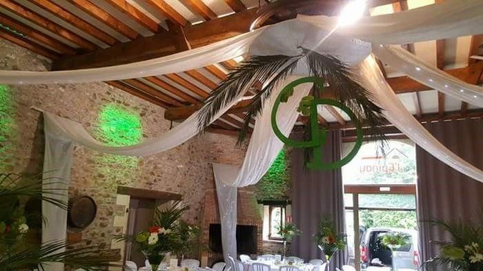 Decoration suite