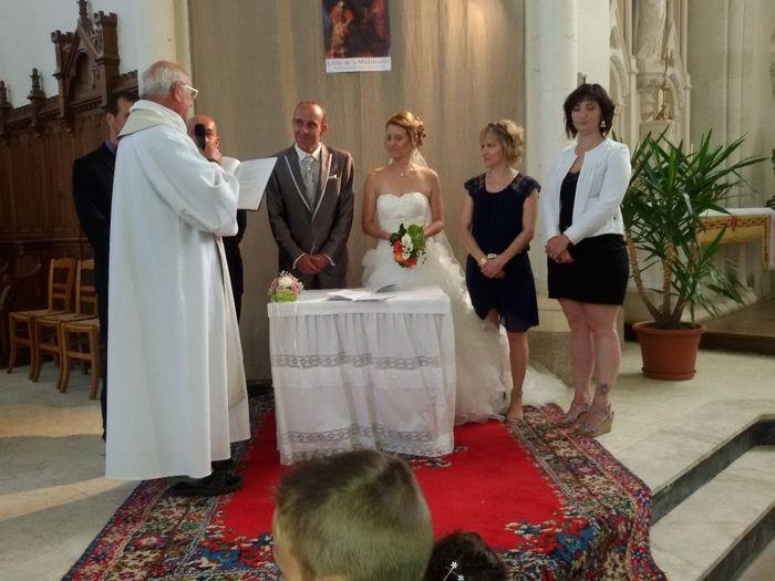 ceremonie religieuse