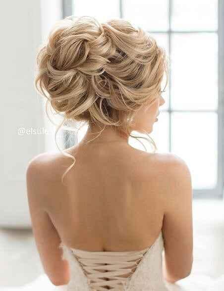 Bataille des marié(e)s - 2 coiffures - 1
