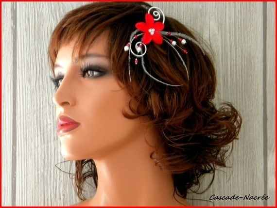 Accessoire cheveu