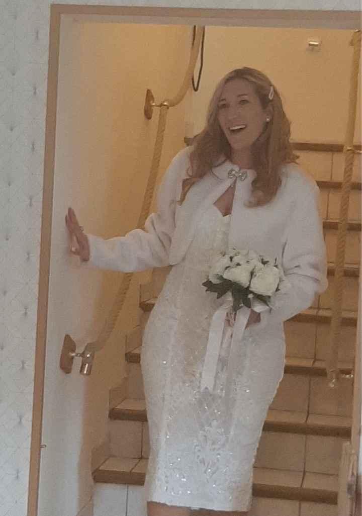 Nous nous marions le 9 Janvier 2021 - Bouches-du-rhône - 4