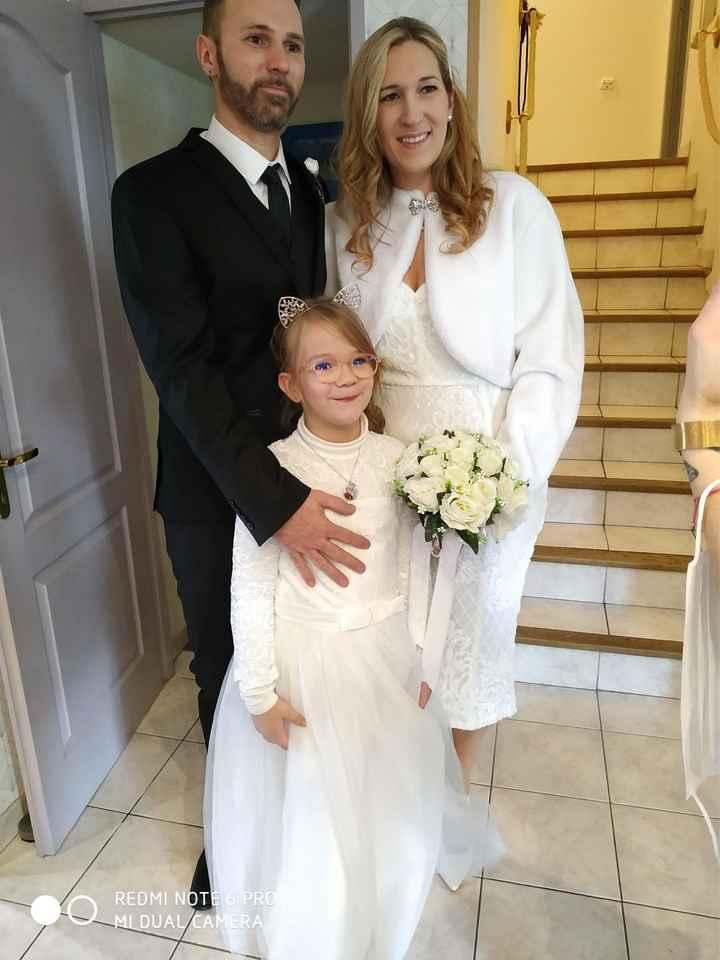 Nous nous marions le 9 Janvier 2021 - Bouches-du-rhône - 6