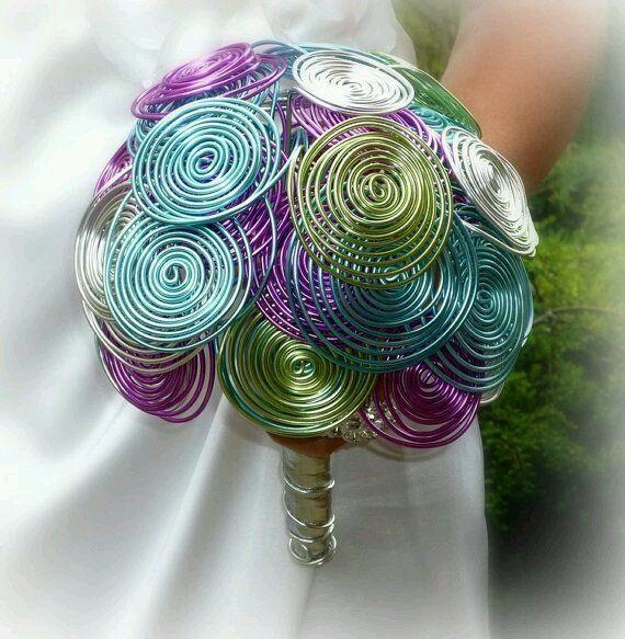 alternative bouquet