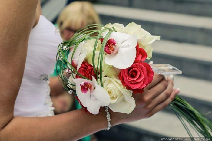 Classe ces bouquets ! 3
