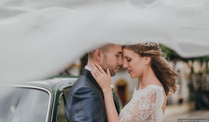 Comment s'est passée la demande en mariage? 1