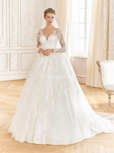 Quel style adoptes-tu pour la robe ? 🔥 1