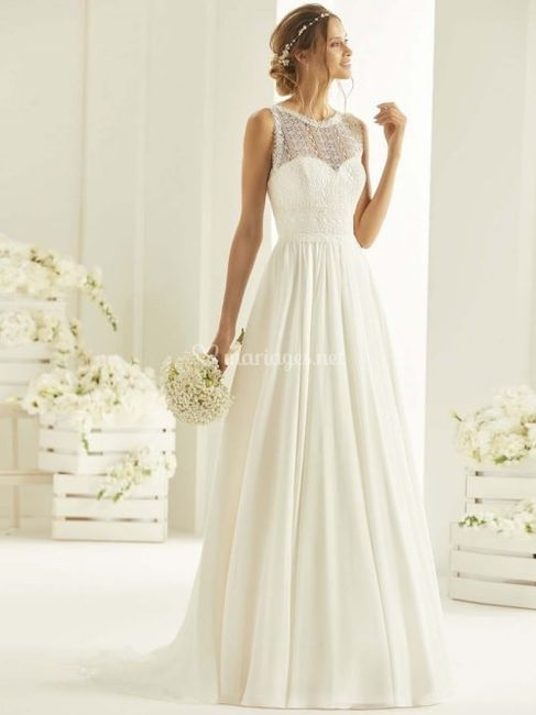 Quel style adoptes-tu pour la robe ? 🔥 3