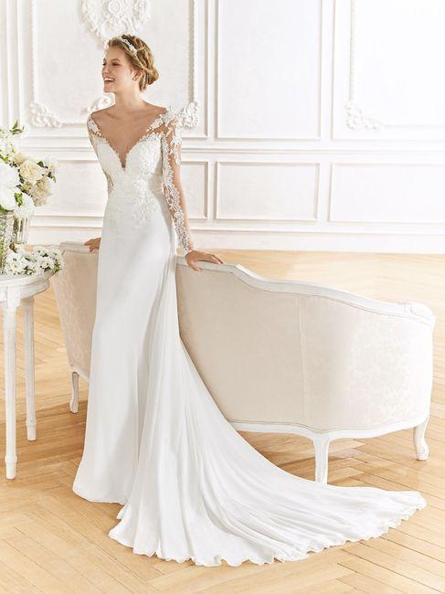 Quel style adoptes-tu pour la robe ? 🔥 2