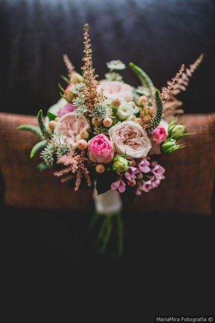 Quel bouquet es-tu! 2