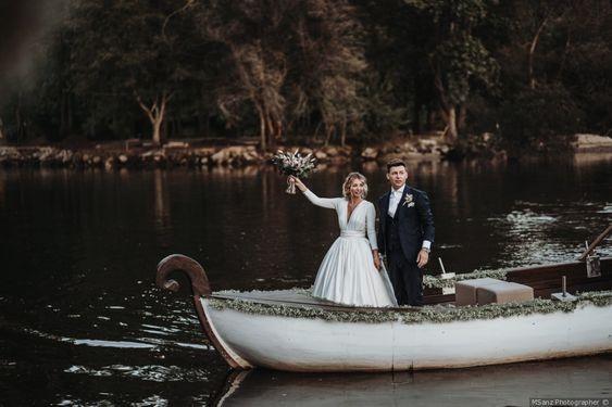 Le transport suivant ta date de mariage 🚲 3