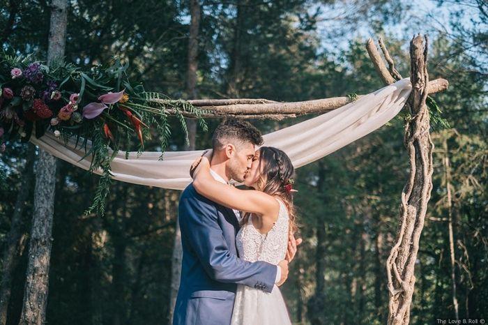 Vas-tu te marier avec ton premier amour ? 💖 1