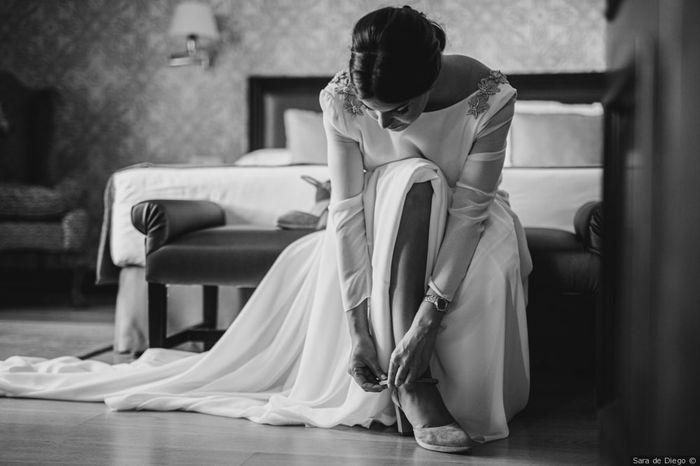 Crée ton look de mariée parfait ! 1