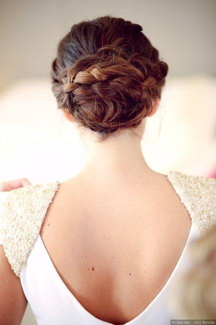 Choisis ta coiffure favorite 🙍♀ 2