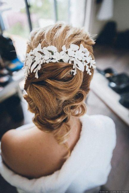 Choisis ta coiffure favorite 🙍♀ 4