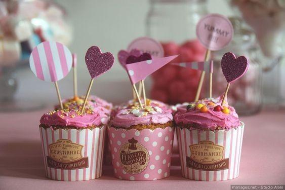 Mon gâteau rose 🍰 1
