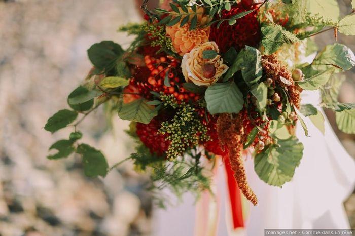 Ton Bouquet 💐 2