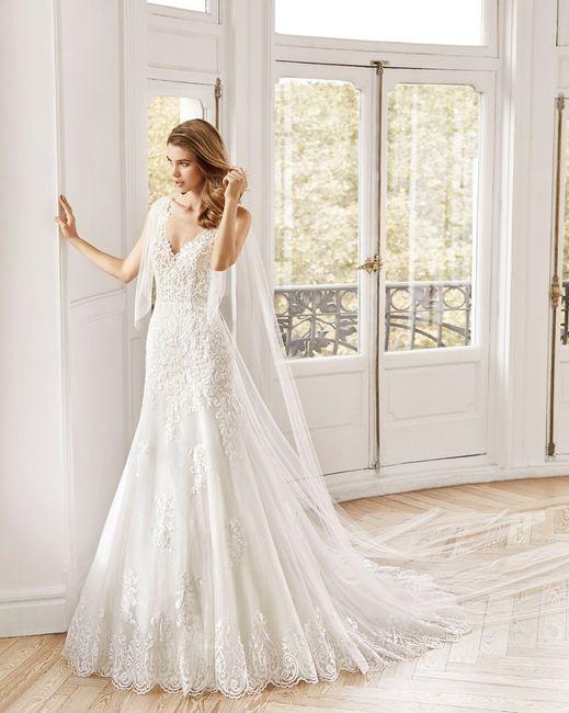 La Robe de Mariée : Total Blanc ou Full Couleur ?💃 1