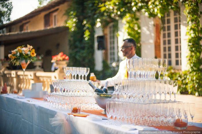 Accro à ton vin d'honneur 🥂 1