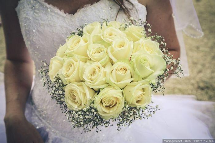 Accro à ton bouquet 💐 1