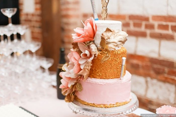 Accro à ton gâteau 🍰 3