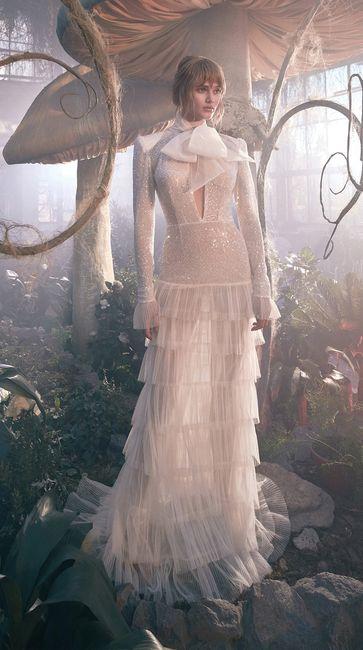 Accro à ta robe 👰 3