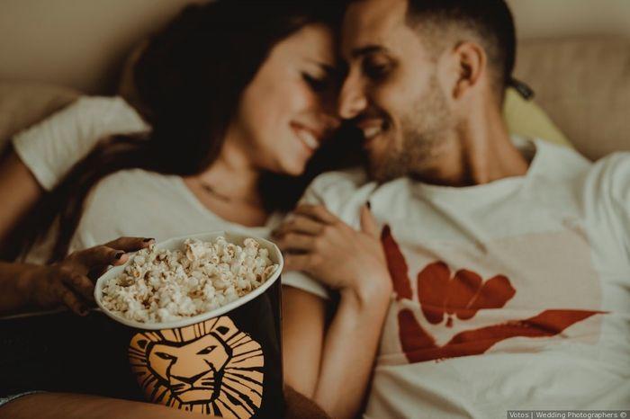Qui est le plus gourmand dans votre couple ? 😋 1