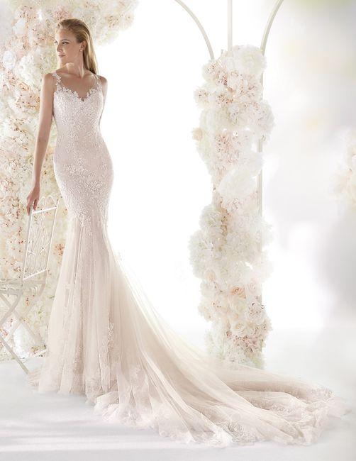 J'adore ❤️ ou je déteste 💔 : La robe sirène ! 1
