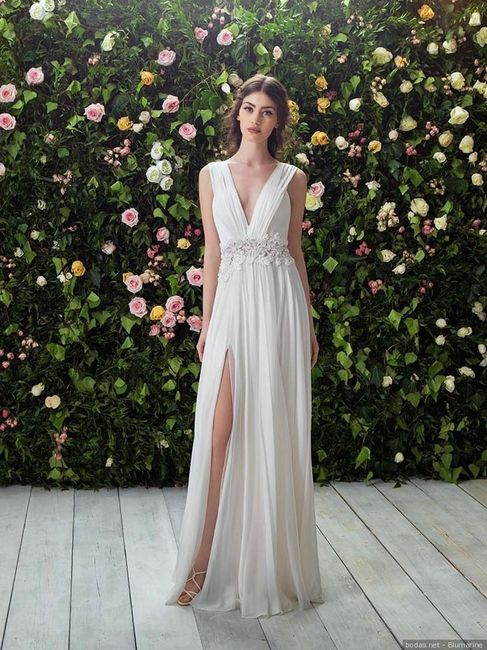 J'adore ❤️ ou je déteste 💔 : La robe glamour ! 1