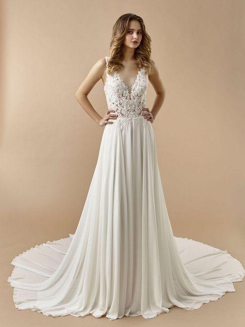 J'adore ❤️ ou je déteste 💔 : La robe plissée ! 1