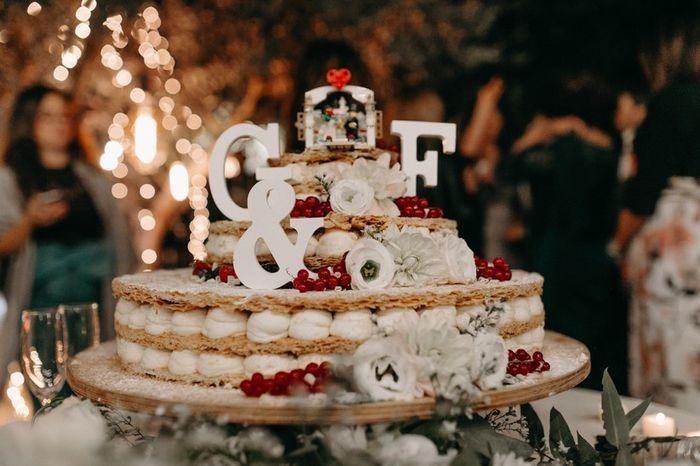 3 styles/3 admins : Le gâteau  ✨ 3