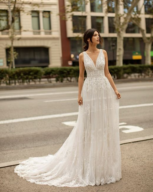 Ta robe fleurie 🌸 2