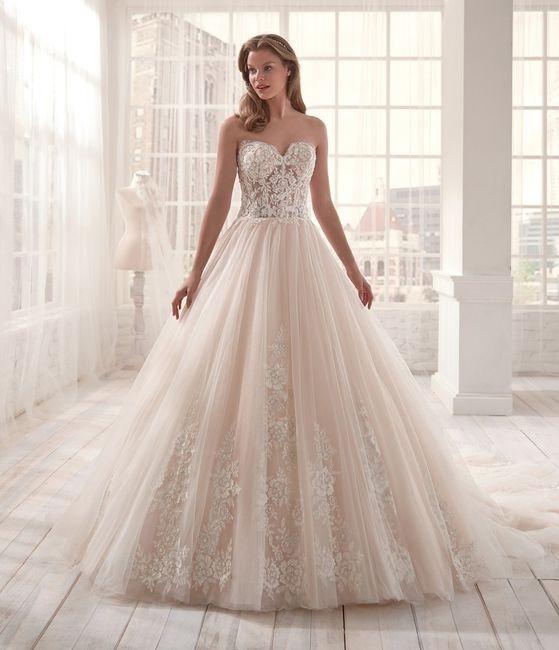 Ta robe fleurie 🌸 4