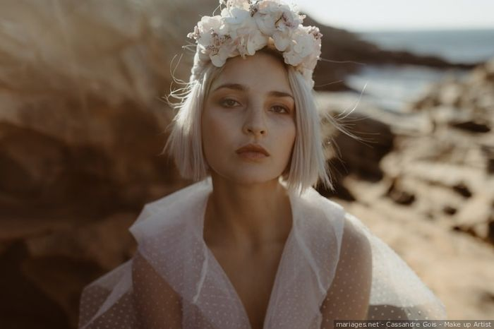 Ton accessoire fleuri  🌼 2