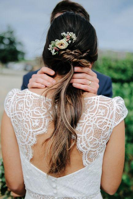 Ton accessoire fleuri  🌼 3