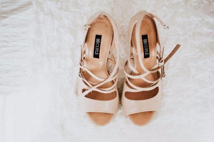 Chaussures ouvertes VS Chaussures fermées  👠 1