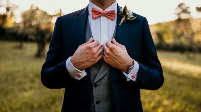 Noeud papillon VS Cravate  🕴️ 2