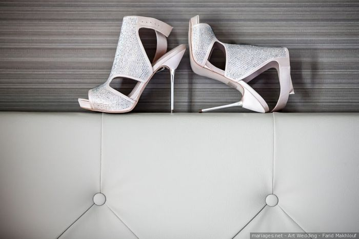 Les chaussures  👠 2