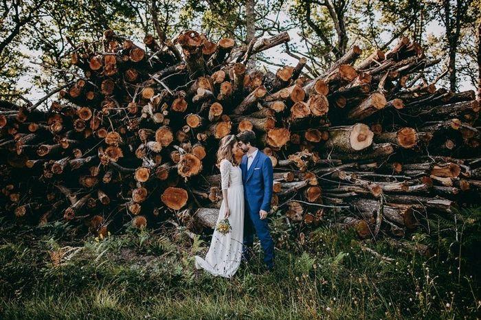 La photo de couple  📸 1
