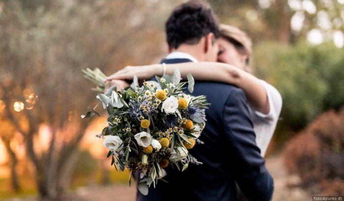 La date de mon mariage sera le ______ 1