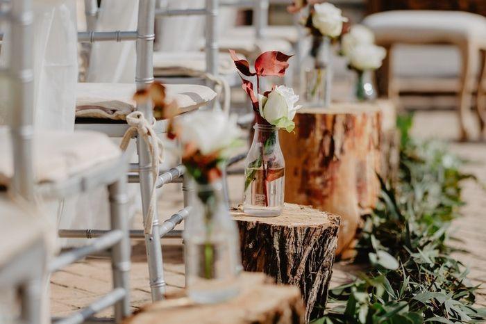 Les 6 fleurs les + économiques pour ton mariage 💐 4