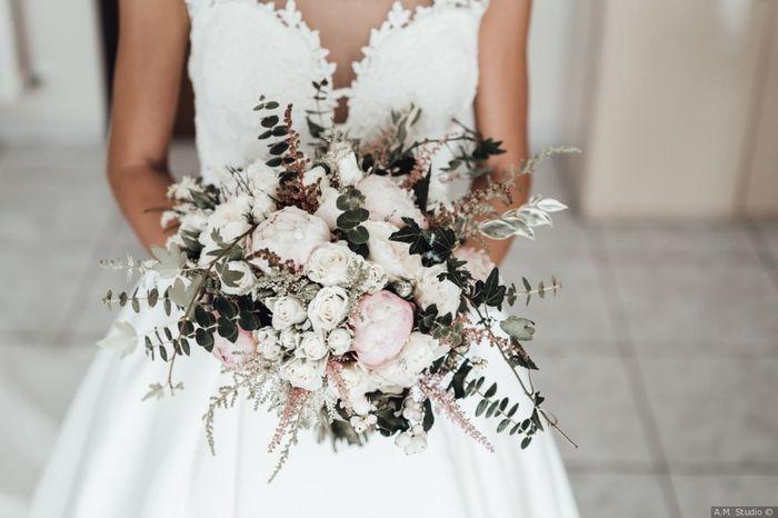 6. Ces bouquets de fleurs ! 1