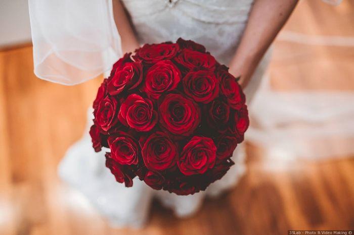6. Ces bouquets de fleurs ! 2