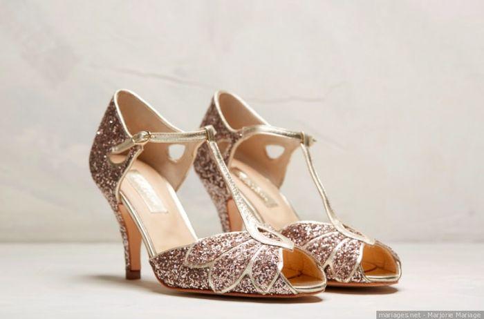 Battle de style : Les chaussures ! 1