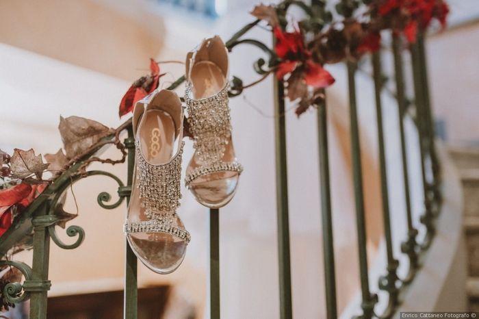 Battle de style : Les chaussures ! 2