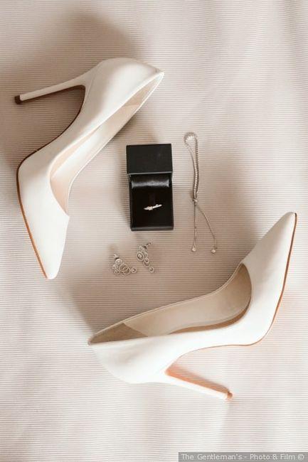 Mon coup de coeur pour ces chaussures  👠 2