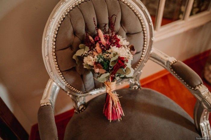 Le bouquet ! 2