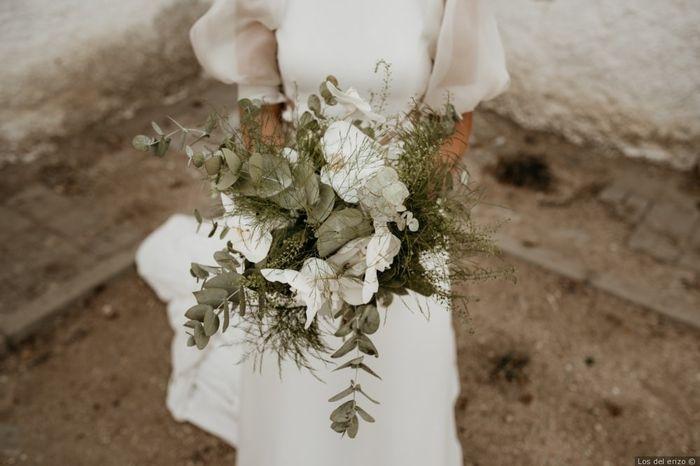 Le bouquet ! 4